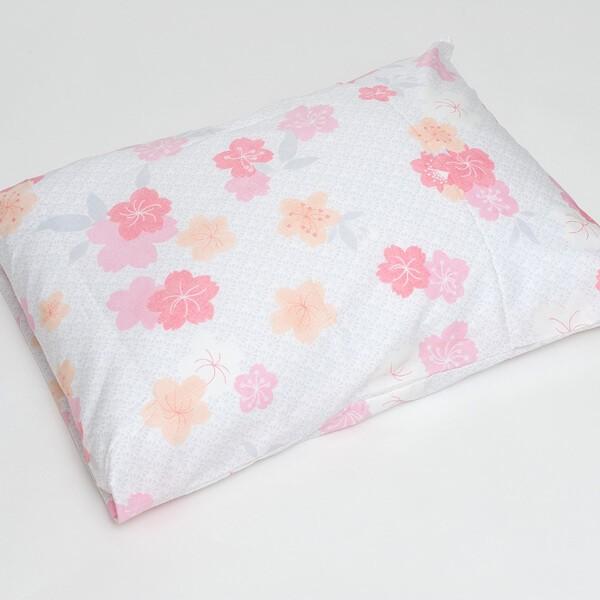 ハナミ 枕カバー